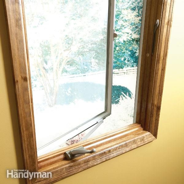 How To Repair Old Windows Family Handyman