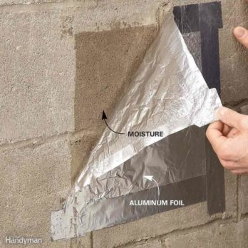 12 Affordable Ways to Dry Up Your Wet Basement For Good!