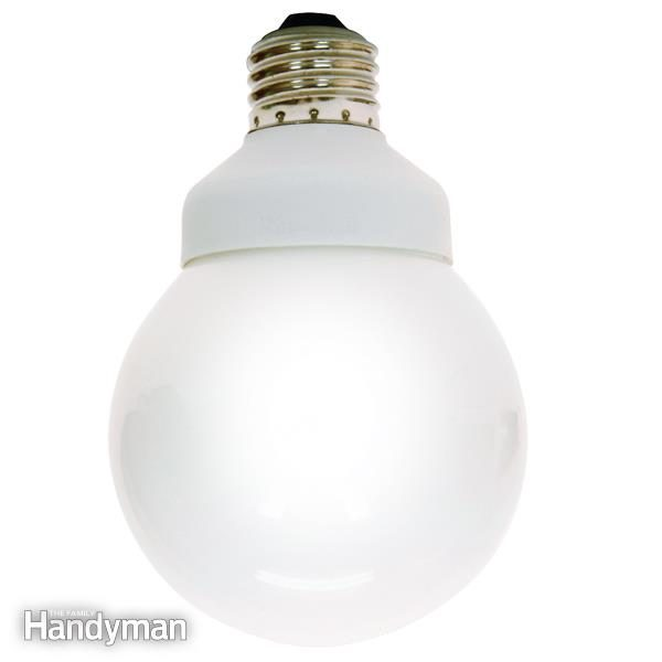 Switch to Compact Fluorescent Light Bulbs and Save Energy | The ...