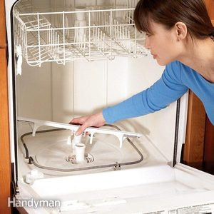 How to Repair a Dishwasher That's Not Cleaning Dishes