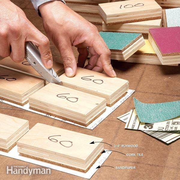 Woodworking Tips Editors Favorites The Family Handyman