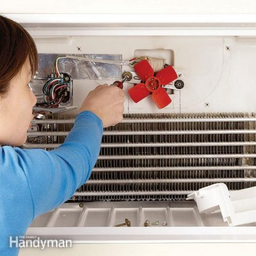 Refrigerator Not Cooling: How to Fix Refrigerator Problems