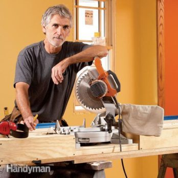 Shortcuts for Trim Carpenters