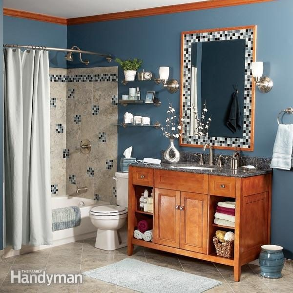 expert tips that add up to big savings on your next bath remodel - Bathroom Makeover