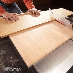 How to Build the Three-Penny Crosscut Sled
