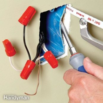 What You Should Do with Crowded Electrical Boxes