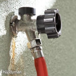 How To Fix A Leaky Faucet Family Handyman