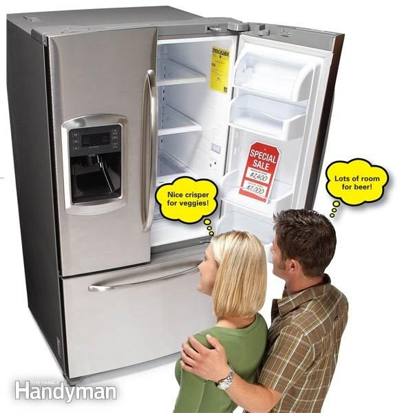 Ways to Save on New Appliances