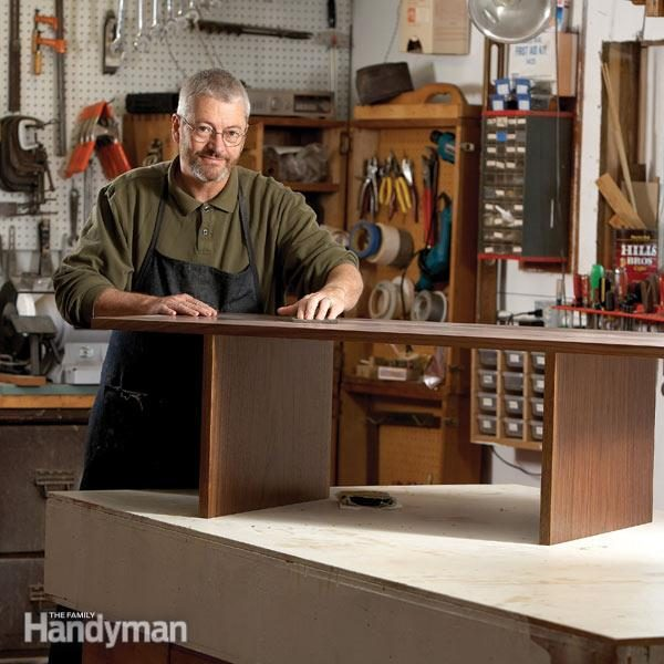 Exceptionnel Shop Solutions From A Professional Woodworker