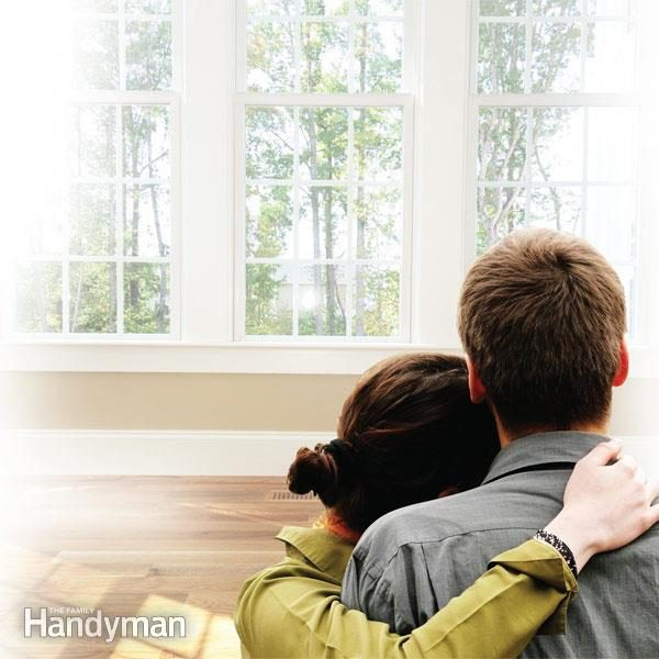 Home windows how to buy family handyman for Purchase home windows