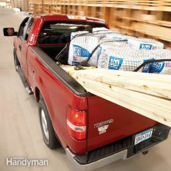 Pickup Trucks: How to Transport Things