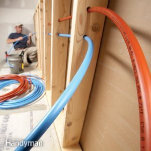 What is PEX? Plus Tips for Using PEX