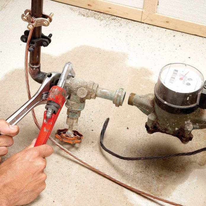 Home Repair: How to Replace the Main Shut Off Valve
