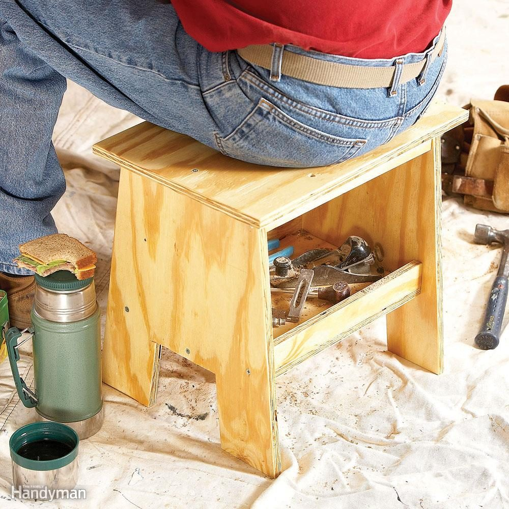 19 Surprisingly Simple Woodworking Projects For Beginners