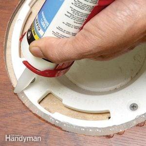 Home Repair: How to Seal Laminate Flooring Expansion Gaps