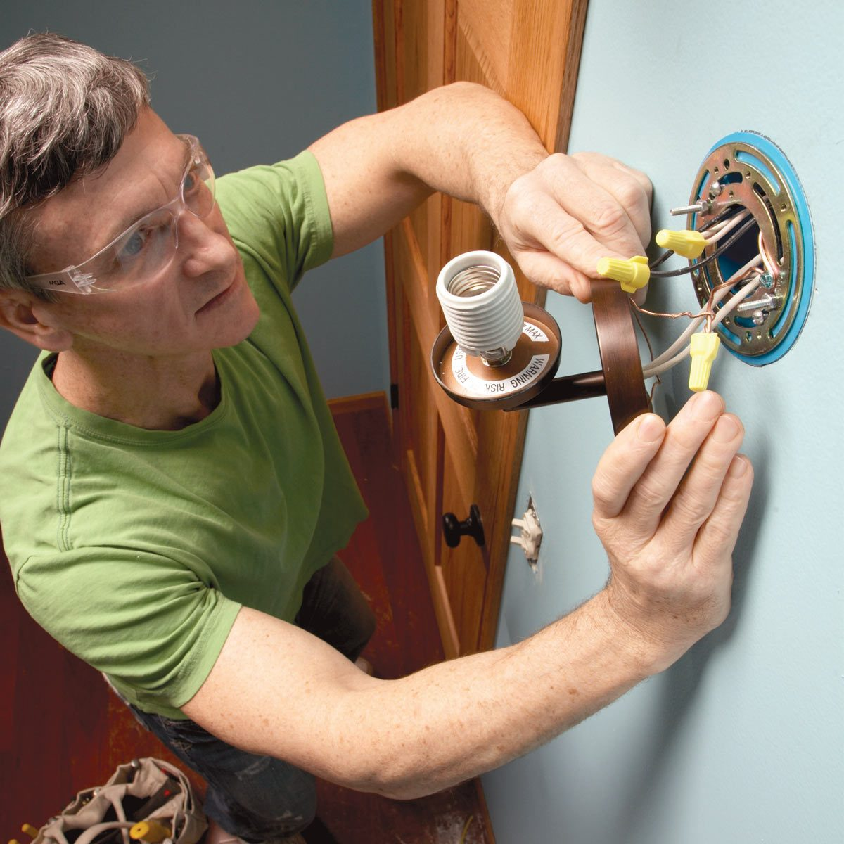Adding A Wall Sconce Switch Wiring Diagram