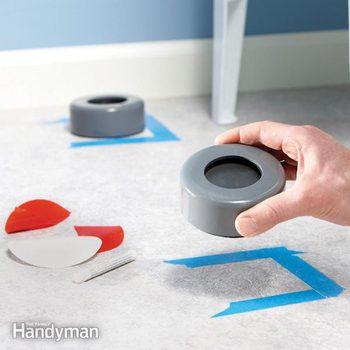 FH10MAY_SHAKIN_01-2 washer anti vibration pads