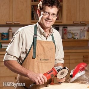 Our Favorite Woodworkers Tools