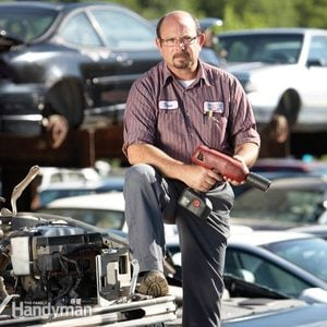Top Auto Mechanic Tools