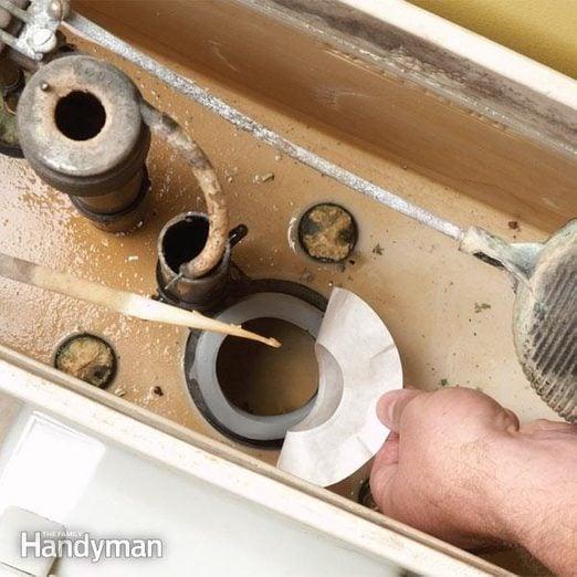 toilet flapper toilet flapper valve, replacing toilet flapper