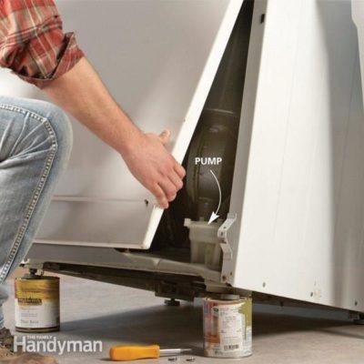 FH10SEP_WAMADR_02-2 washer won't drain washing machine wont drain washer won't drain