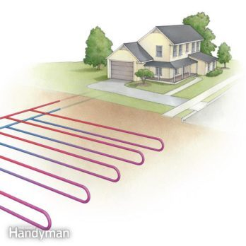 5 Things to Know About a Geothermal Heat Pump