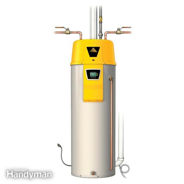 best gas water heater energy efficient water heater - New Water Heater