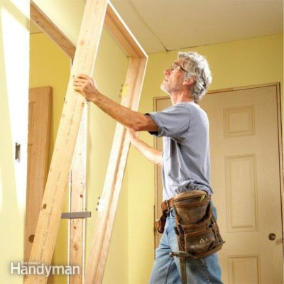 door shims tips for hanging doors