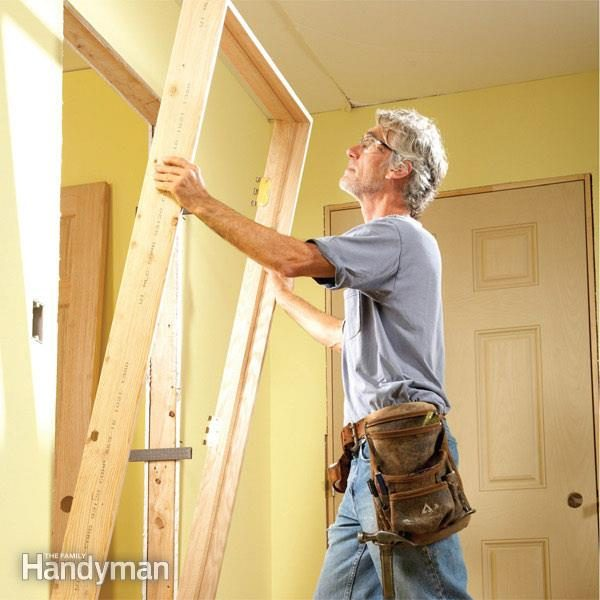 Tips For Hanging Doors From A Veteran Carpenter Family
