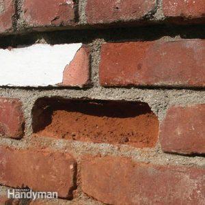 How to Repair Broken Bricks