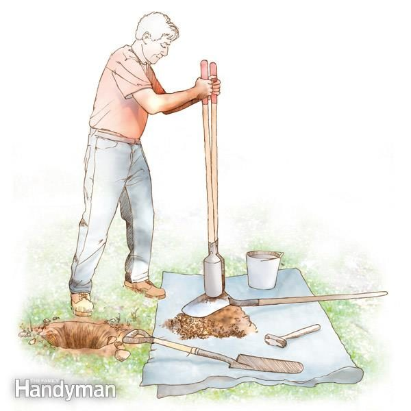 How To Dig A Hole Pro Tips The