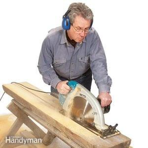 Circular Saw Tips and Tricks