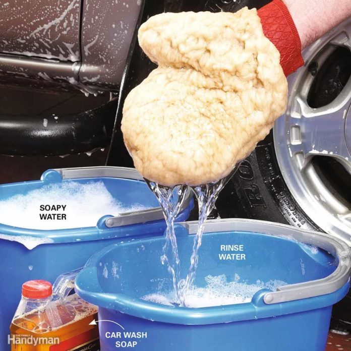 Best Car Cleaning Tips and Tricks