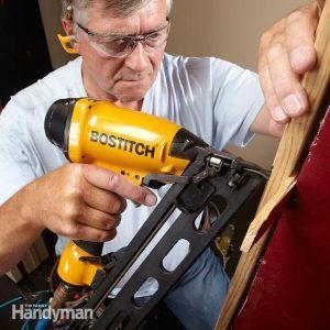 Top Trim Carpentry Tools