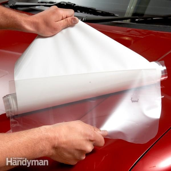 Learn how to repair chipped car paint in 4 steps the family handyman car care protect your cars paint solutioingenieria Choice Image