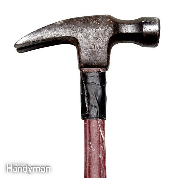 Hammers Aren T Just For Nails 101 Ways To Use A Rip