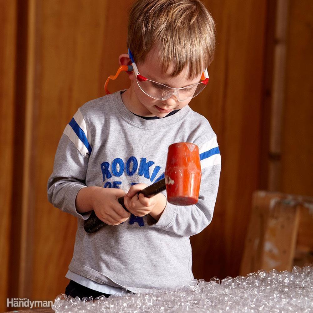 Get Kids Started in DIY