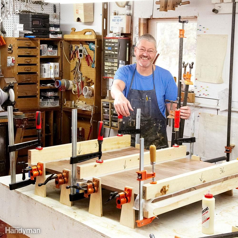 Learn How to Clamp