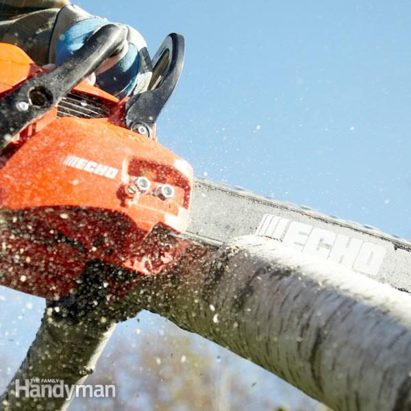 Best chainsaws