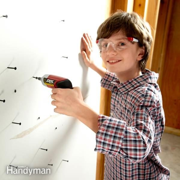 Diy For Kids The Family Handyman