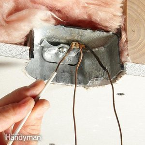 How to Fix Burned Wire