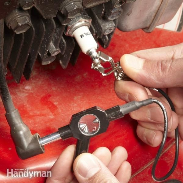 How To Test An Ignition Coil