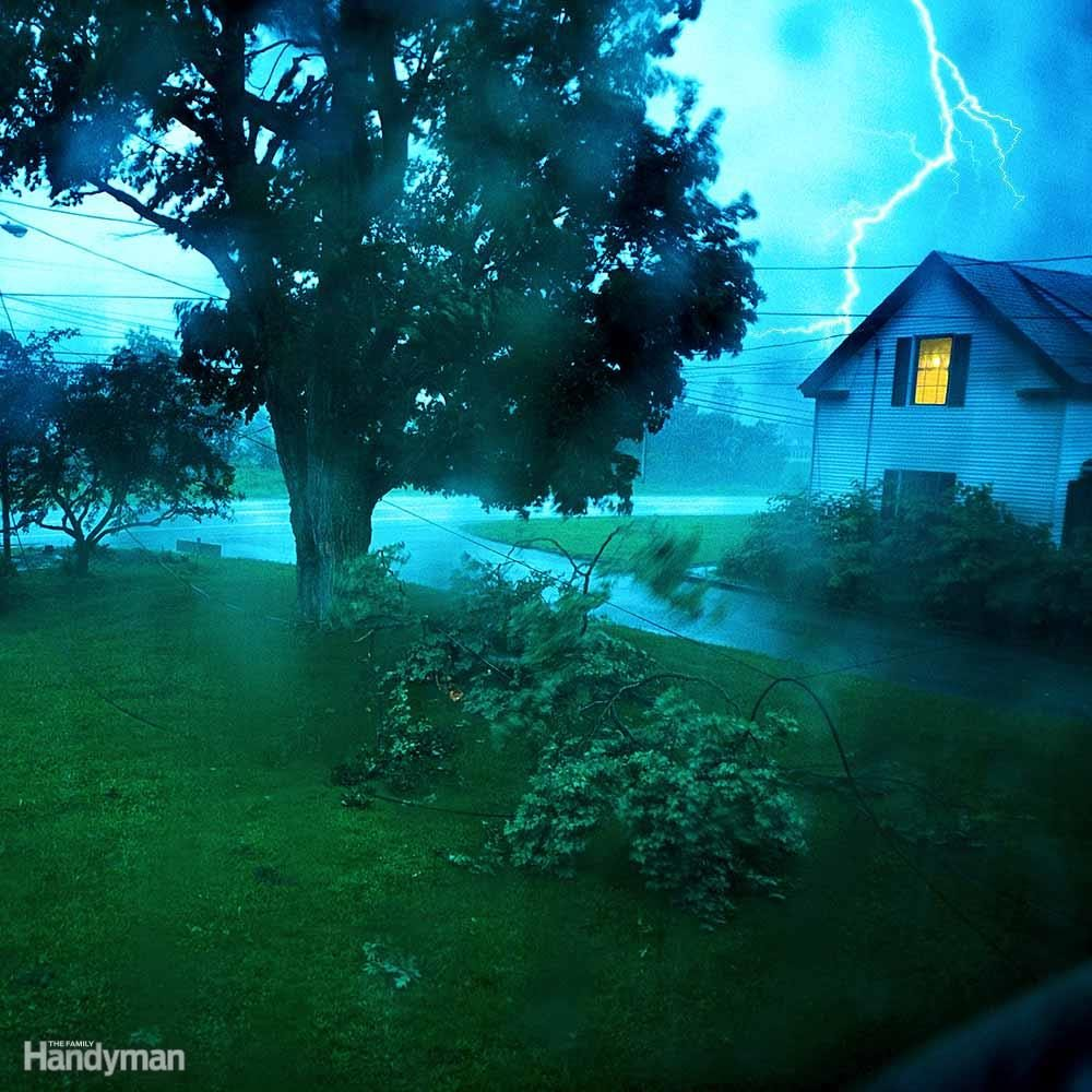 Storm Survival Guide The Family Handyman