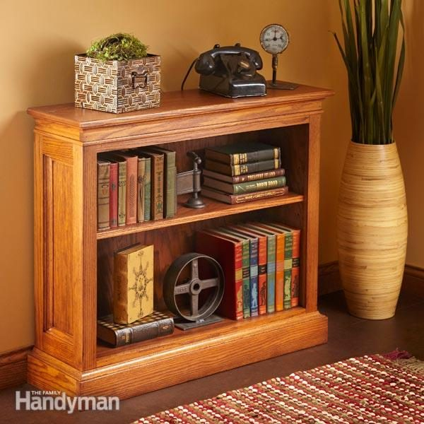 Diy Bookshelf Entertainment Center