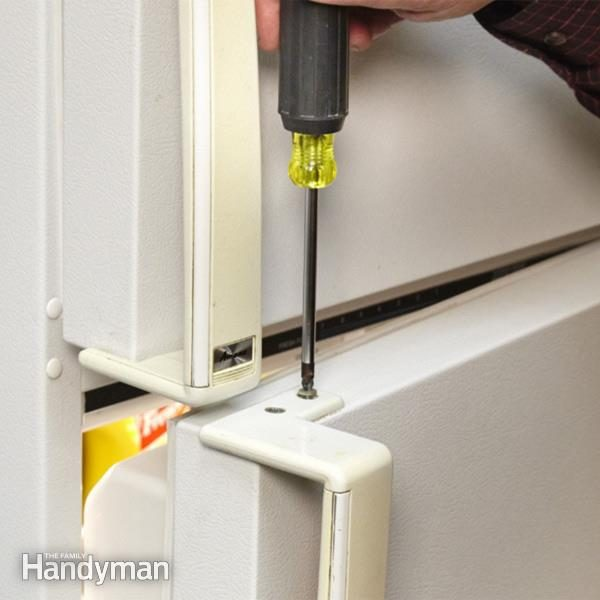 how to paint plastic appliance handles the family handyman wiring for routers afci wiring for house