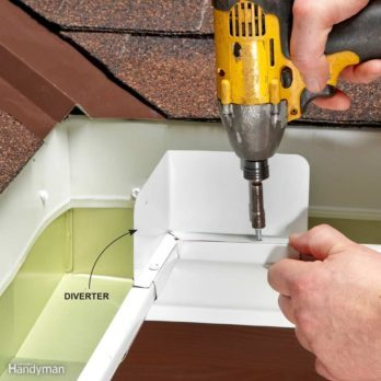Easy Gutter Fixes