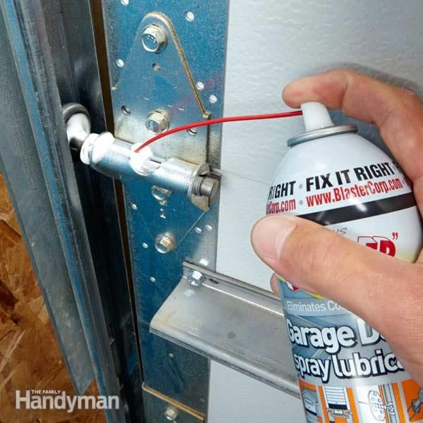 Automotive Lubricants The Family Handyman