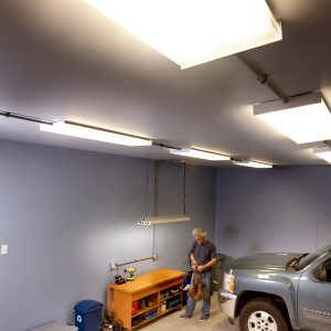 How to Wire a Finished Garage