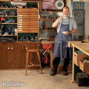 Ken's Favorite Shop Tips