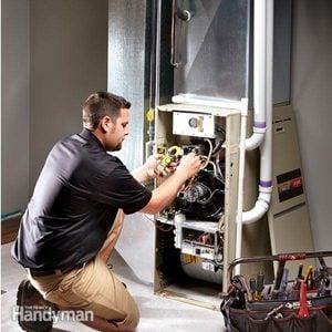 3 Easy Furnace Repairs